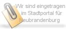 Branchenbuch Neubrandenburg